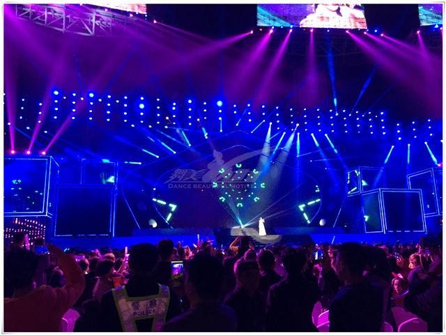 2016 广州海心沙跨年演唱会